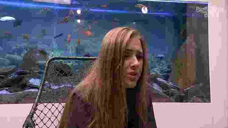 Patricia no Raio-x - Reprodução/GloboPlay - Reprodução/GloboPlay