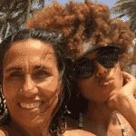 """A bailarina Gabriela Flor, participante do """"BBB17"""" - Reprodução/Instagram"""