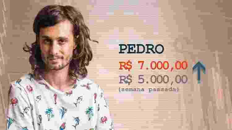 TV Globo / Arte UOL