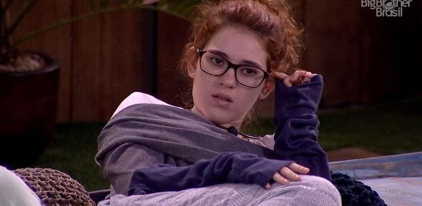 Ana Clara fala sobre Caruso