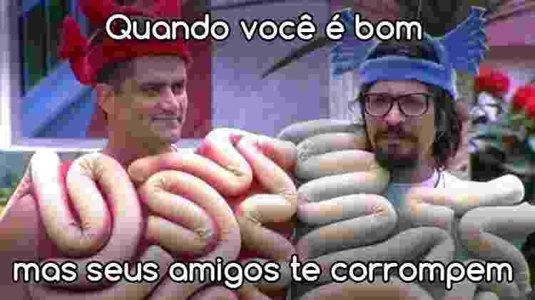 Divulgaēćo / TV Globo