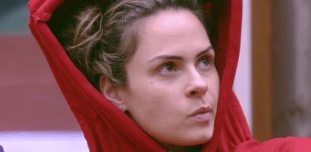 """Carismática, espontânea, convincente e inconveniente, Ana é a protagonista do """"BBB16"""" - Reprodução/TV Globo"""
