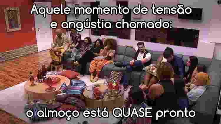 Diva Depressão casa meme 4 - Divulgação / TV Globo - Divulgação / TV Globo