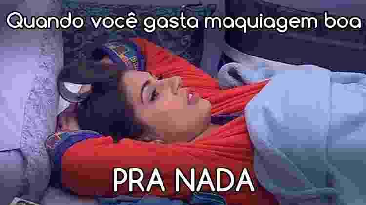 BBB17 Diva 1 - Reprodução/TV Globo e Arte/Diva Depressão - Reprodução/TV Globo e Arte/Diva Depressão