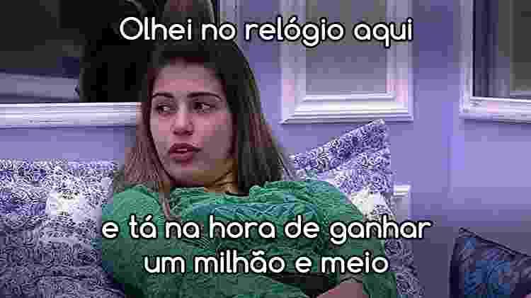 BBB17 Diva Batalha 7 - Reprodução/Globo e Arte/Diva Depressão - Reprodução/Globo e Arte/Diva Depressão