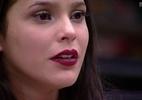No BBB, Marcos pede tempo para Emilly; você acredita nisso? - Reprodução/TV Globo