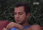 Matheus descobre que Geralda votou nele e dispara: