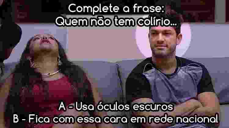 Diva BBB17 1 - Reprodução/Globo e Arte/Diva Depressão - Reprodução/Globo e Arte/Diva Depressão