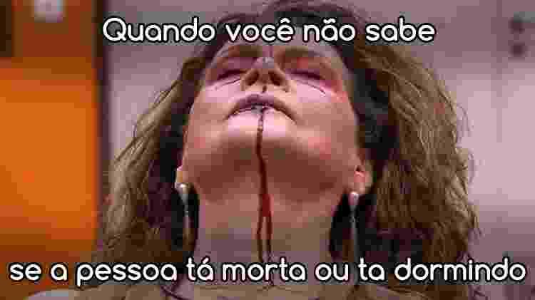 Diva BBBEmilly 4 - Reprodução/Globo e Arte/Diva Depressão - Reprodução/Globo e Arte/Diva Depressão