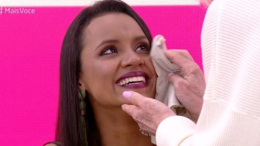 """Gleici, a vencedora do """"Big Brother Brasil 18"""" - Reprodução/Globoplay"""