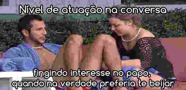 Diva - Matheus e Cacau - Reprodução/TV Globo e Montagem/Diva Depressão - Reprodução/TV Globo e Montagem/Diva Depressão