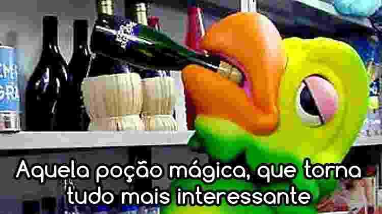 Diva BBB 4 - Reprodução/TV Globo e Arte/Diva Depressão - Reprodução/TV Globo e Arte/Diva Depressão