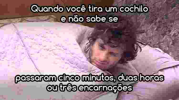 BBB DIVA 10 - Reprodução/TV Globo e Montagem/Diva Depressão - Reprodução/TV Globo e Montagem/Diva Depressão