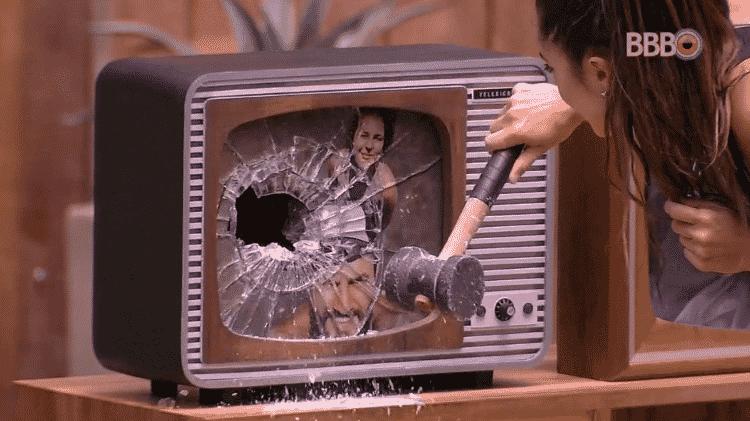 Reprodução/GloboPlay