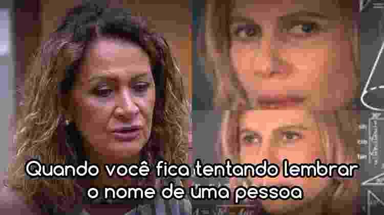 meme diva 6 - Divulgação / TV Globo - Divulgação / TV Globo