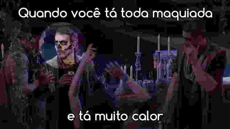 Diva BBBEmilly 3 - Reprodução/Globo e Arte/Diva Depressão - Reprodução/Globo e Arte/Diva Depressão