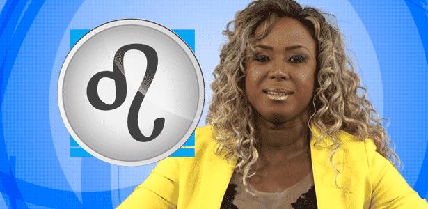 Diva Signos - Adélia/Leão - Reprodução/TV Globo e Montagem/Diva Depressão - Reprodução/TV Globo e Montagem/Diva Depressão