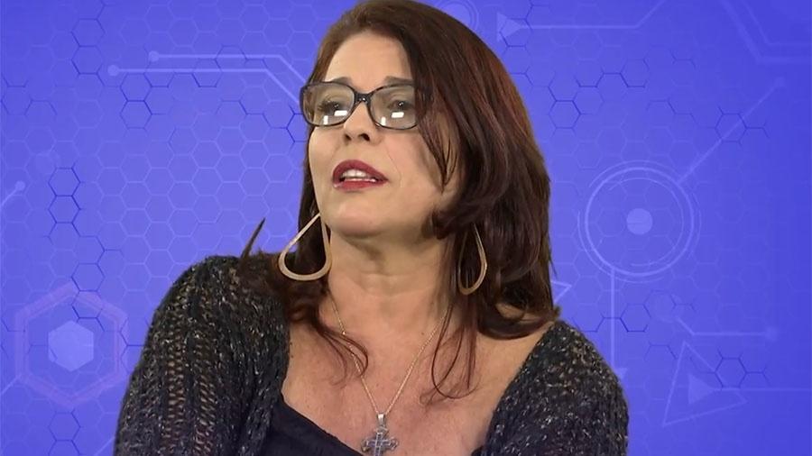 """Mara Telles, ex-participante do """"BBB18"""" - Reprodução/GloboPlay"""