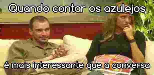 Diva - Thyrso e Manuela - Reprodução/TV Globo e Montagem/Diva Depressão - Reprodução/TV Globo e Montagem/Diva Depressão
