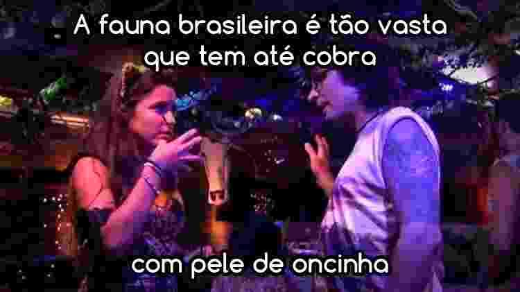 BBB DIVA 4 - Reprodução/TV Globo e Montagem/Diva Depressão - Reprodução/TV Globo e Montagem/Diva Depressão