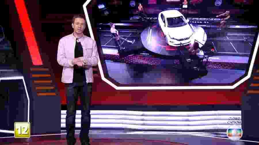 Reprodução/TVGlobo