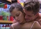 Complexo de superioridade X macho alfa: Emilly e Marcos têm futuro juntos? - Reprodução/TVGlobo