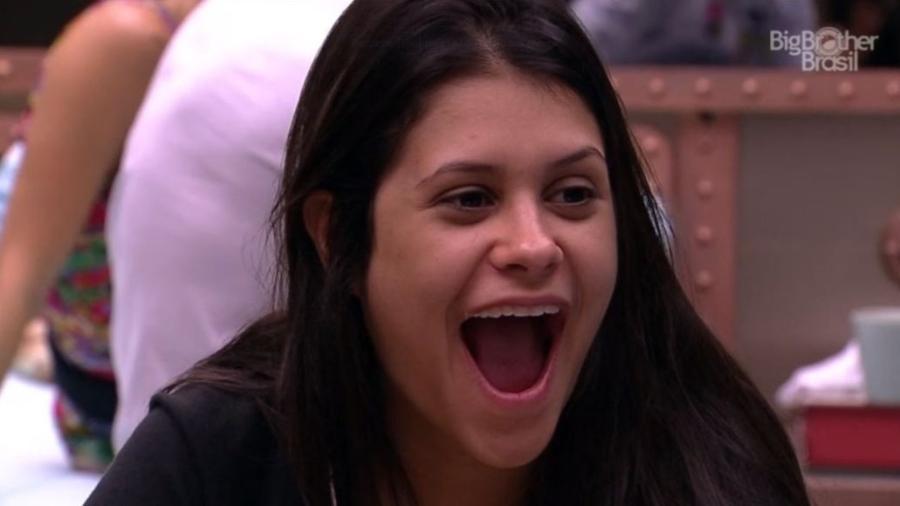 Ana Paula faz revelações em papo picante - Reprodução/GloboPlay