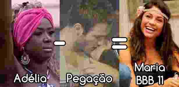 Diva campeões Adélia - Reprodução/TV Globo e Montagem/Diva Depressão - Reprodução/TV Globo e Montagem/Diva Depressão