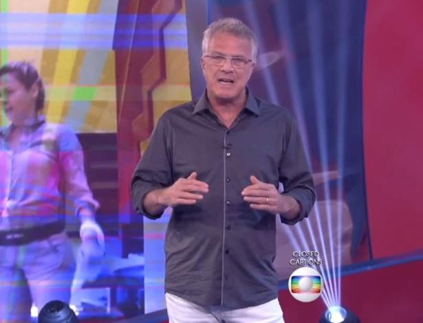 """Público do UOL não acertou o resultado do terceiro paredão do """"BBB16"""" - Reprodução/TV Globo"""