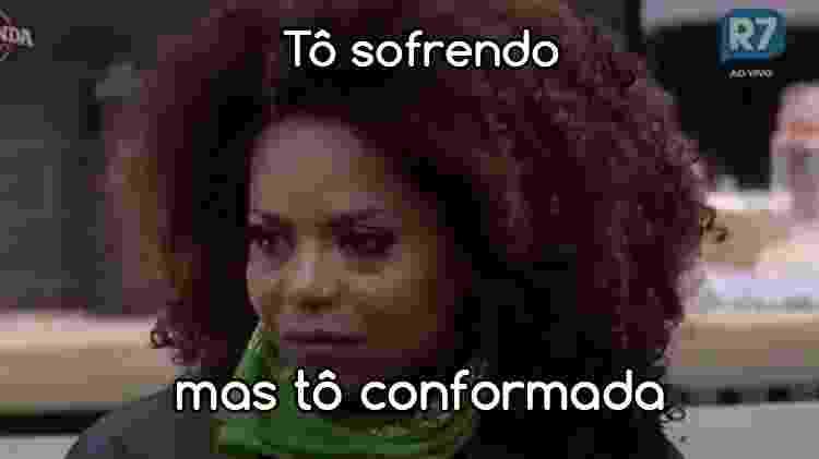 Montagem/Diva Depresão