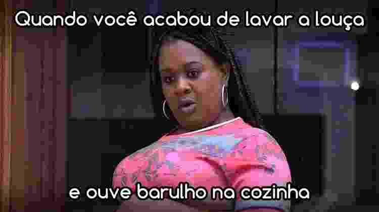 meme diva 10 - Divulgação / TV Globo - Divulgação / TV Globo
