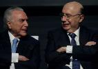 Meirelles não descarta compor chapa com Temer à Presidência - Ueslei Marcelino/Reuters