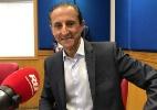 Skaf: Temer me estimulou a ser candidato - Rádio Bandeirantes