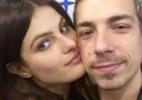 Isabeli Fontana diz que distância é segredo de seu casamento com Di Ferrero - (Foto: reprodução/Instagram)