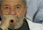 MPF descarta perícia em recibos entregues pela defesa de Lula - Adriano Machado/Reuters
