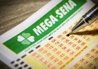 Mega-Sena pode pagar R$ 60 milhões neste sábado - Aloisio Mauricio/FotoArena/Estadão Conteúdo