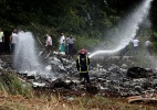 Cuba confirma 110 mortos em acidente aéreo - Alexandre Meneghini/Reuters