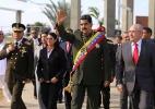 Miraflores Palace/Reuters