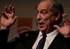 Ciro descarta aliança com PSDB, mas admite diálogo depois da eleição - Ricardo Moraes/Reuters