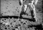 Trump assina programa para levar homem a Lua e Marte - Nasa/Divulgação