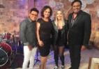 Faa Morena recebe Pablo do Arrocha, Rinaldo Viana e a sambista Ana Clara no Ritmo Brasil deste sábado (29) - (Foto: divulgação/RedeTV!)