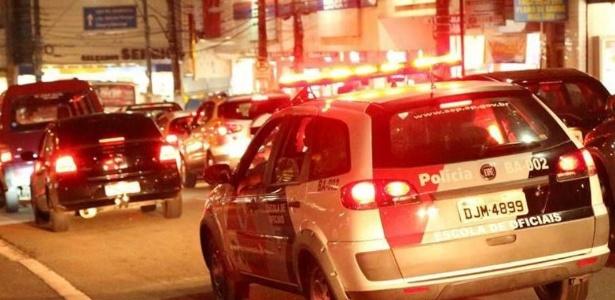Mais de um policial morre por dia no Brasil