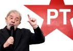 PT é o partido preferido dos eleitores brasileiros - Márcio Fernandes de Oliveira/Estadão Conteúdo