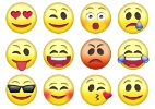 Em 2018, novos emojis poderão mudar de direção - Pixabay