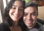 Ele era querido por todo mundo, diz mulher de Anderson Gomes - Divulgação/Facebook