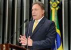 Ex-tucano Álvaro Dias: aliança com PSDB está totalmente descartada - Waldemir Barreto/Agência Senado