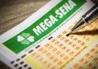 Mega-Sena acumula e deve pagar prêmio de R$ 40 milhões - Aloisio Mauricio/FotoArena/Estadão Conteúdo