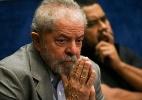 Em conversa com Haddad e Gleisi, Lula veta acenos a Ciro Gomes - Marcelo Camargo/Agência Brasil
