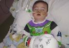 Pais de Alfie Evans tentam novo recurso contra morte de bebê - Reprodução/Facebook
