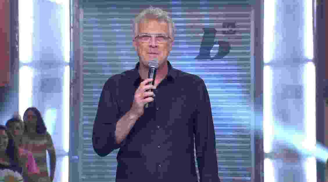 """8.mar.2016 - Próxima prova do líder do """"BBB16"""" exigirá conhecimento sobre a emissora - Reprodução/TV Globo"""